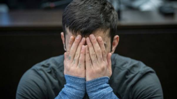 Aveux et excuses d'un Irakien après un meurtre qui choqua l'Allemagne