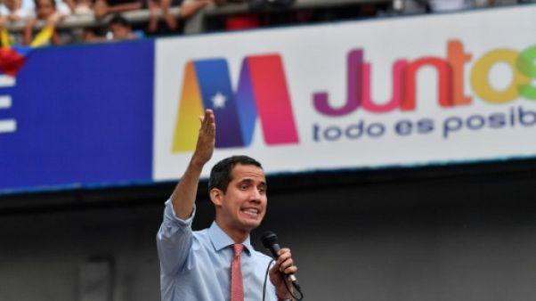 Venezuela: Maduro et l'opposition s'accusent mutuellement de la panne géante