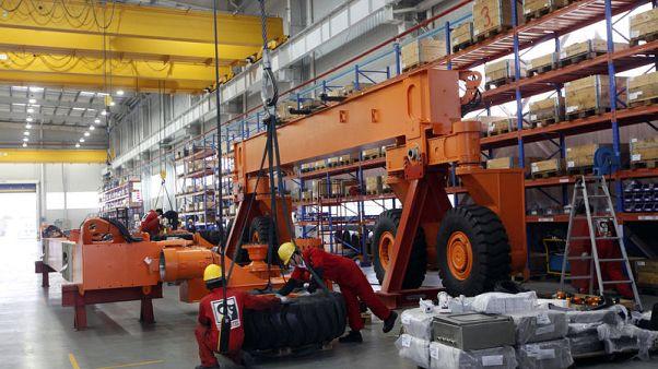 China's economy shows improving trend in January-February - statistics bureau chief