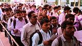 Ctrl-Alt-Stall - India's engineers struggle for work as jobs crisis worsens