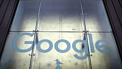 News Corp's Australian arm calls for Google breakup