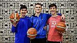 Serbie: le basket pour oublier les frontières ethniques