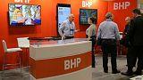 Workers put brakes on wrong train in BHP iron ore train derailment - regulator