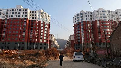 China will avoid big fluctuations in property market - minister