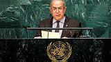 نائب رئيس وزراء الجزائر: قرار بوتفليقة أهم نقطة تحول منذ الاستقلال
