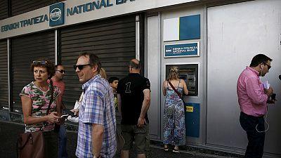 EU court shields ECB from disclosing key document in Greek crisis