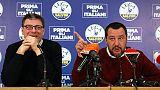 Via della Seta: Salvini, serve prudenza