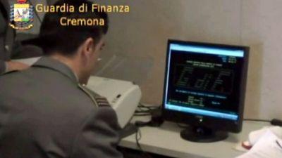 Gdf Cremona confisca 40 milioni di beni