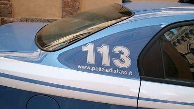 Incidente mentre scappa, muore a Livorno