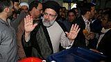 Hardline Iranian cleric consolidates leadership position