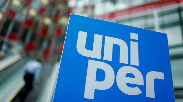 Uniper, Fortum talks cover Russian water testing licence - CFO