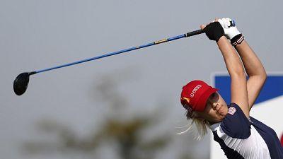 Golf: Michelle Wie sposerà West jr