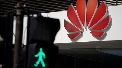 Huawei Italia CEO says no impact yet from U.S. dispute but clients concerned