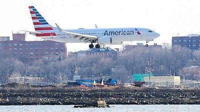 U.S. will not suspend Boeing 737 MAX planes after Ethiopia crash