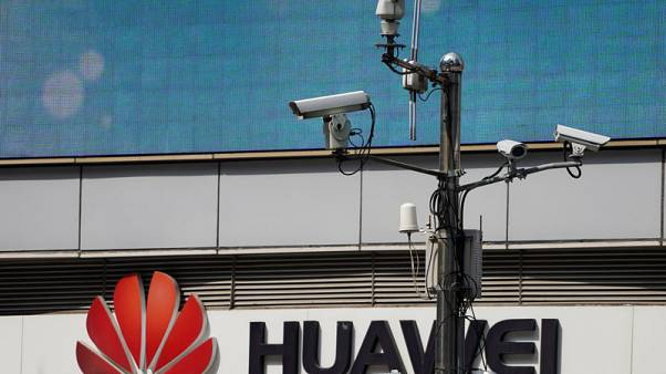 Huawei criticises U.S. pressure on Berlin over 5G tech