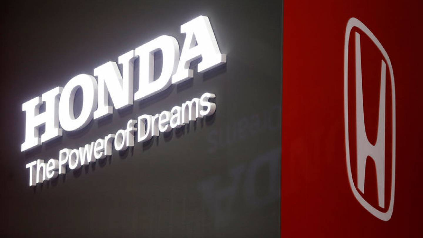 Honda to recall 1 2 million vehicles in North America to