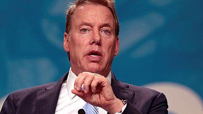 Ford chairman praises CEO, mulls lithium venture