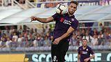 Fiorentina: Pjaca sarà operato venerdì