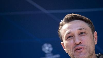 Champions: Kovac, vittoria per crescere