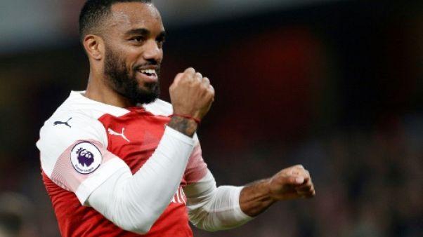 Arsenal: sanction allégée pour Lacazette, qui pourra jouer contre Rennes  en Ligue Europa