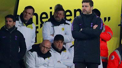 Pochettino acted aggressively towards referee Dean - FA report