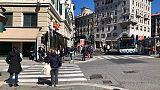 Bus investe donna a Trieste, morta
