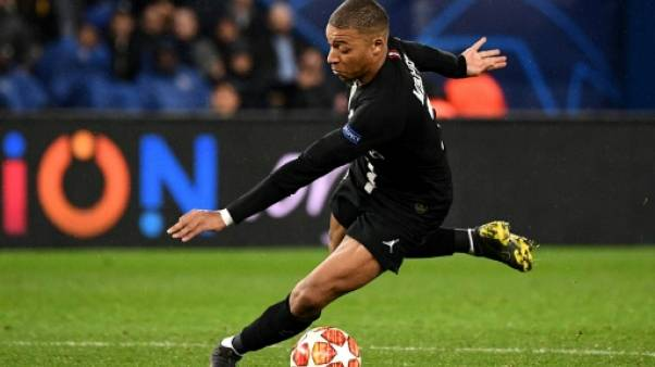 PSG : Mbappé et la majorité des cadres contre Dijon