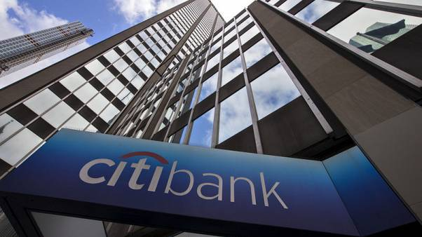 Citigroup looks to speed up 2019 expense cuts