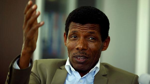 Athletics - Haile Gebrselassie slams IAAF move to cut Diamond League disciplines