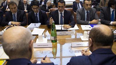 Di Maio, Brexit opportunità per italiani