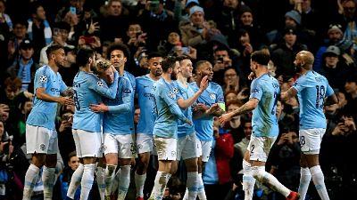 Champions: Manchester City-Schalke 7-0