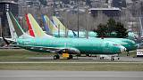 Airlines keep calm and carry on after Boeing jet groundings