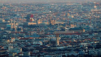 Vienna waltzes to quality of living win for 10th year