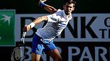 Coup de tonnerre à Indian Wells: Djokovic chute dès le 3e tour
