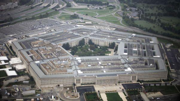 Pentagon sets limits on transgender troops