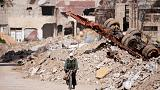 Long recovery ahead in former Syria rebel enclave eastern Ghouta