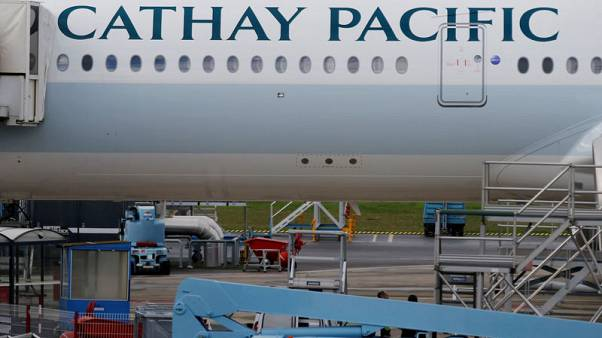 Cathay Pacific posts profit after two years of losses, rising airfares aid