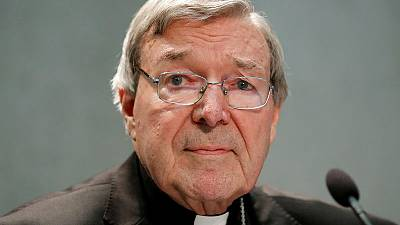 Cardinal Pell: From Vatican apartment to Australian prison cell