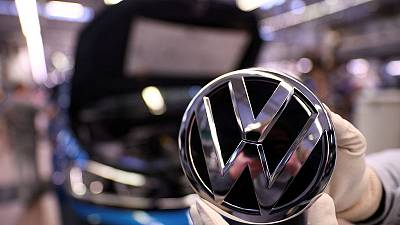 Volkswagen brand to cut up to 7,000 jobs for 5.9 billion euro annual savings goal