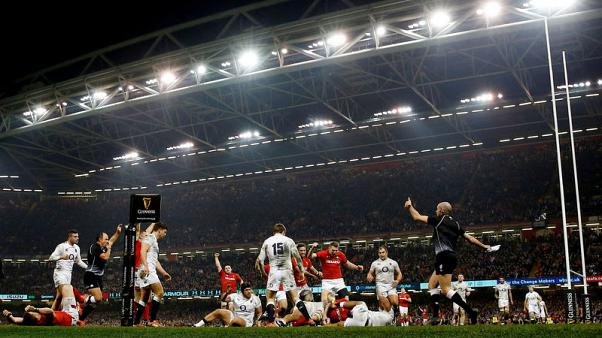 Six Nations stands to deliver - yet again