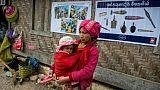 Nord-est birman: un conflit attisé par les investissement chinois