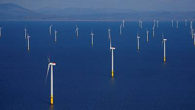Orsted looks for ways to avoid hard Brexit tariffs on UK offshore wind projects