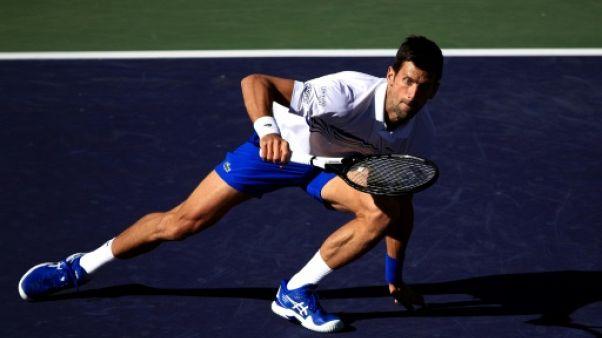 """Rififi au sommet entre les """"patrons"""" du tennis mondial"""