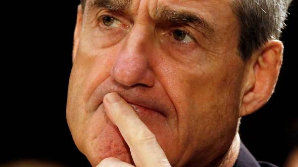 Explainer - Not so fast: Mueller still investigating pivotal Russia probe issues