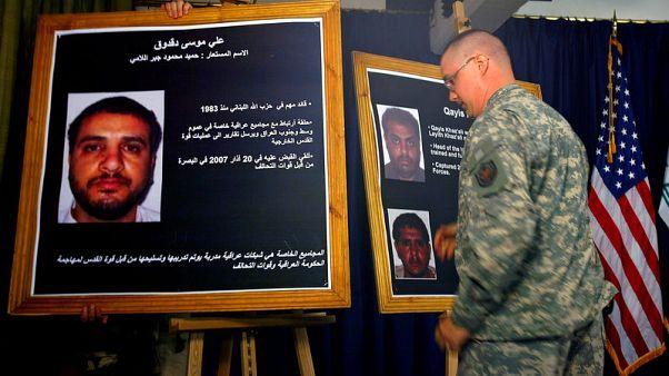 Israel says Hezbollah suspect in U.S. troop deaths now active on Golan