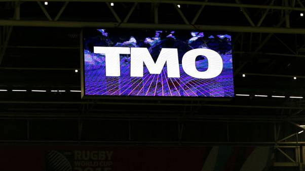 Rugby - English television match officials among worst-paid: report