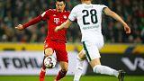 Poland's Lewandowski says Bayern could be his last European club-media