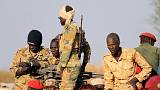 South Sudan peace deal doomed if disputes not settled - think-tank
