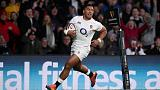Tuilagi boost for England as he stays with Leicester