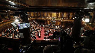 Ok commissione Senato a legittima difesa